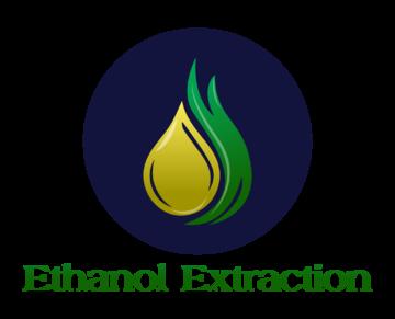 ethanol extraction machine